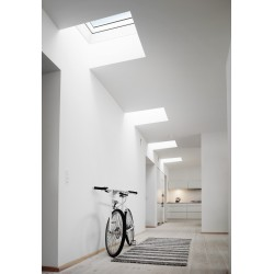 Fenêtre pour toit plat VELUX