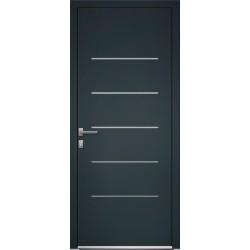 Porte d'entrée aluminium MELEN
