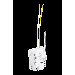Système radio pour porte de garage connecté